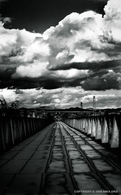 Bridge photography urban other landscapes  Photo