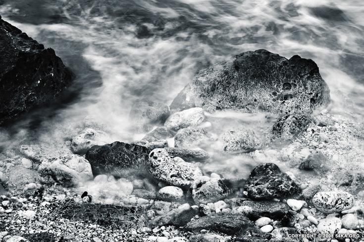 The Winter Sea V photography landscapes  Photo