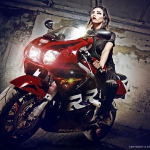 Rider IV