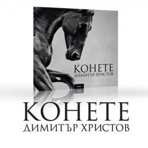 The Horses by 54ka – Book Trailer