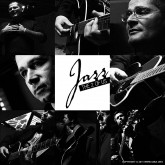 Jazz The 2 Of Us – Poster III