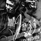 Jazz The 2 Of Us – Poster