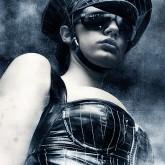 Latex Lady V