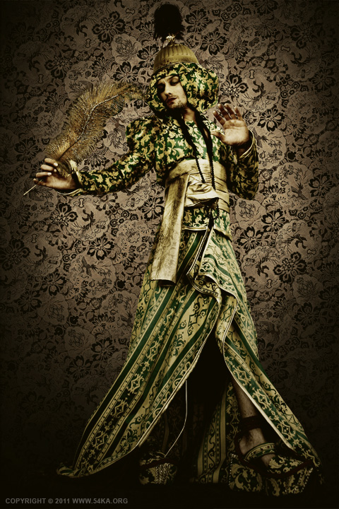 The Magician photography photomanipulation featured  Photo