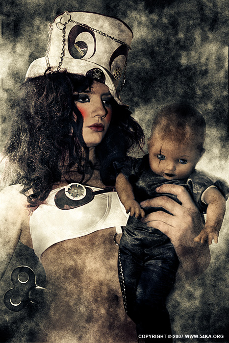 Dolls I photography photomanipulation best of fashion  Photo