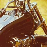 The Black Chopper