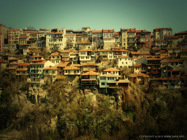 Veliko Tarnovo II photography landscapes  Photo