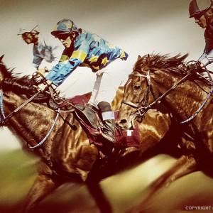 Horse Racing II