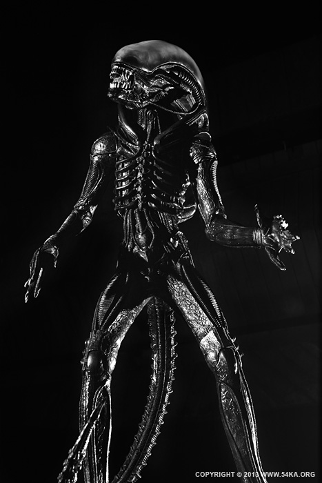 Alien Action Figures Toy III by 54ka :: Alien Action Figures Toy III :: photography other