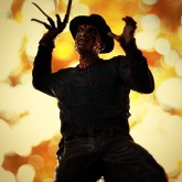 Freddy Krueger Action Figure II