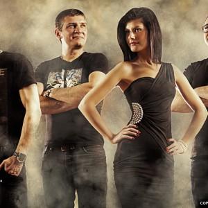 Black Diamonds Music Band
