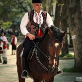Horseman Uprising historical reenactments