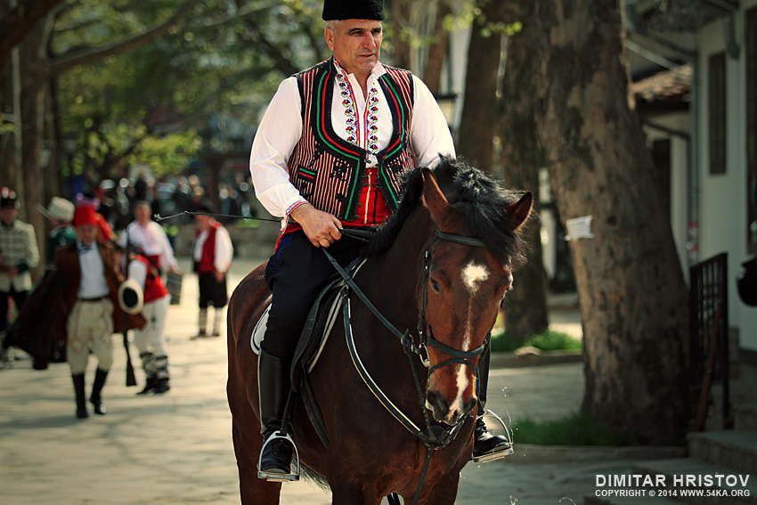 Horseman Uprising historical reenactments photography other equine photography  Photo