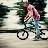 BMX Free Rider