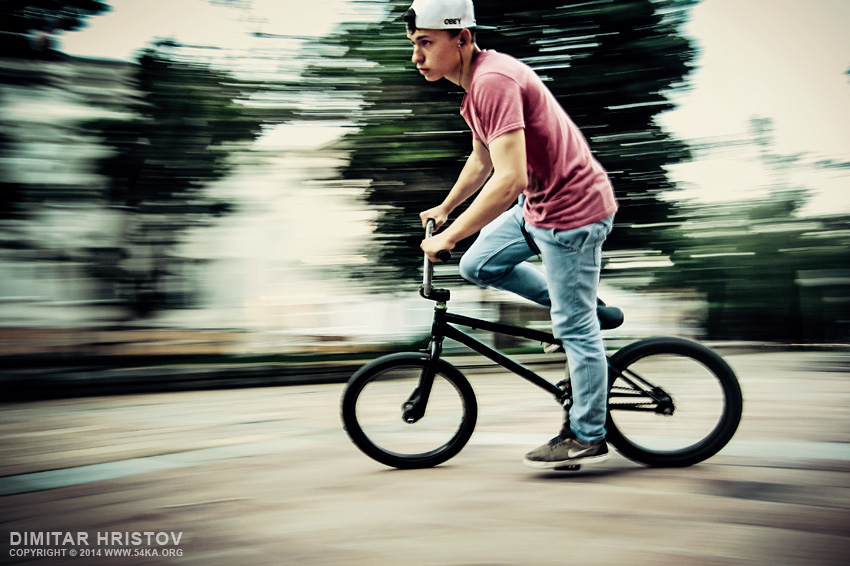 BMX Free Rider photography other extreme  Photo