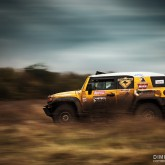 4×4 OffRoad adventure