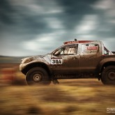 4×4 Rally Raid Extreme Off Road