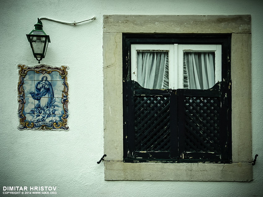 Detail of a wood window   street photography photography urban other  Photo