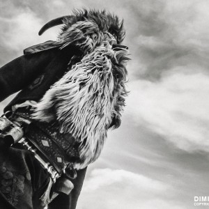 Kukeri costume – Traditional masquerade festival