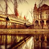 Oradea chris river