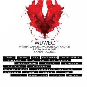 54ka Official Photograper of event – WUWEC – international festival for street art and sports
