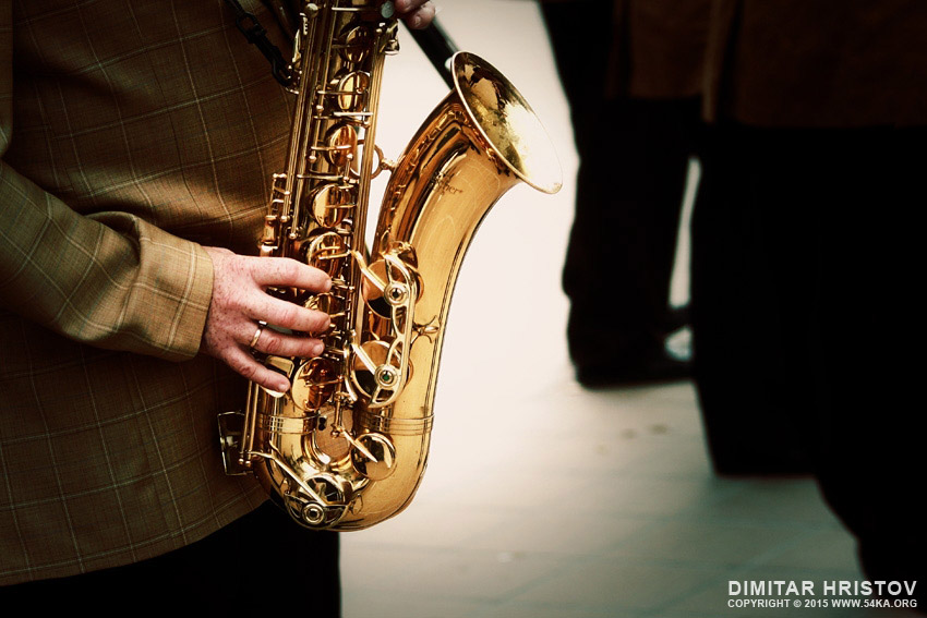 Street Sax photography other daily dose  Photo