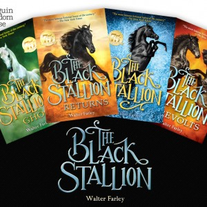 The Black Stallion covers by Dimitar Hristov – 54ka