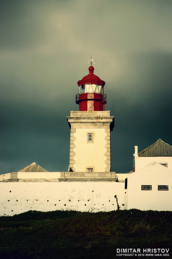 Cabo da Roca Lighthouse photography urban other featured  Photo