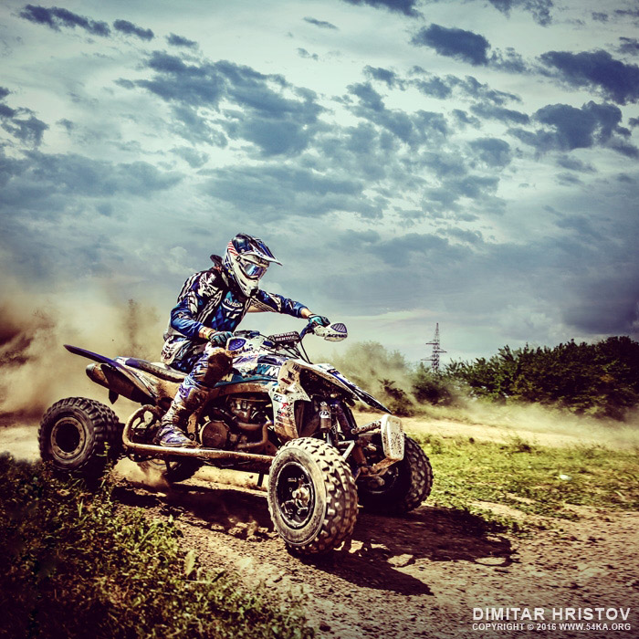 ATV 4x4 OffRoad Competition photography other featured extreme  Photo