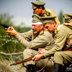The Battle of Dobrich 1916 – Part I – Introduction