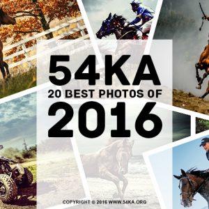 20 Best photos of 2016