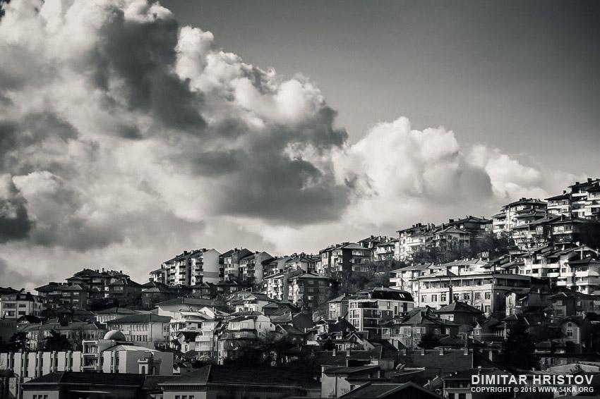 City landscape   Triangle composition photography urban  Photo