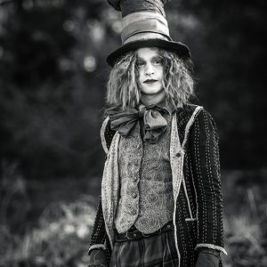 The Hatter – Alice in Wonderland