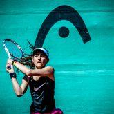 "International tennis tournament ""Izida Cup"""