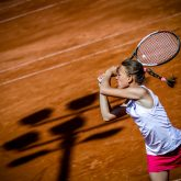 "International tennis tournament ""Izida Cup"" – Part II"