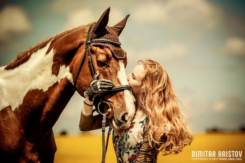 Horse Rider Women XI - 54ka [photo blog]