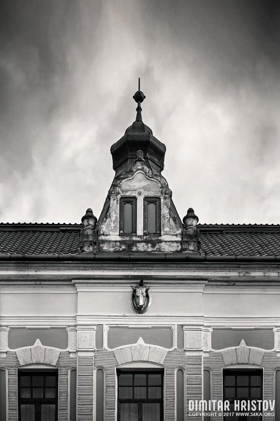 Historic Architecture in Oradea photography urban  Photo