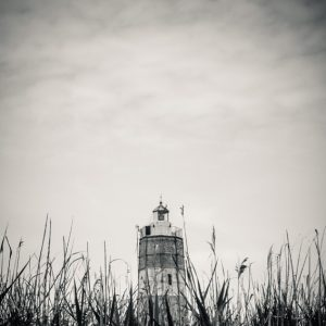 The Lighthouse at Cape Shabla