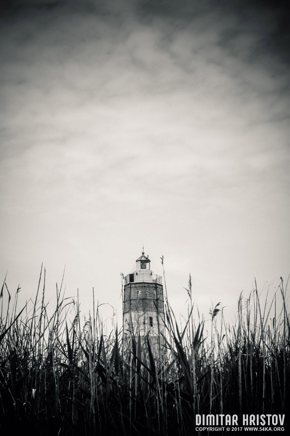 The Lighthouse at Cape Shabla photography other landscapes featured  Photo