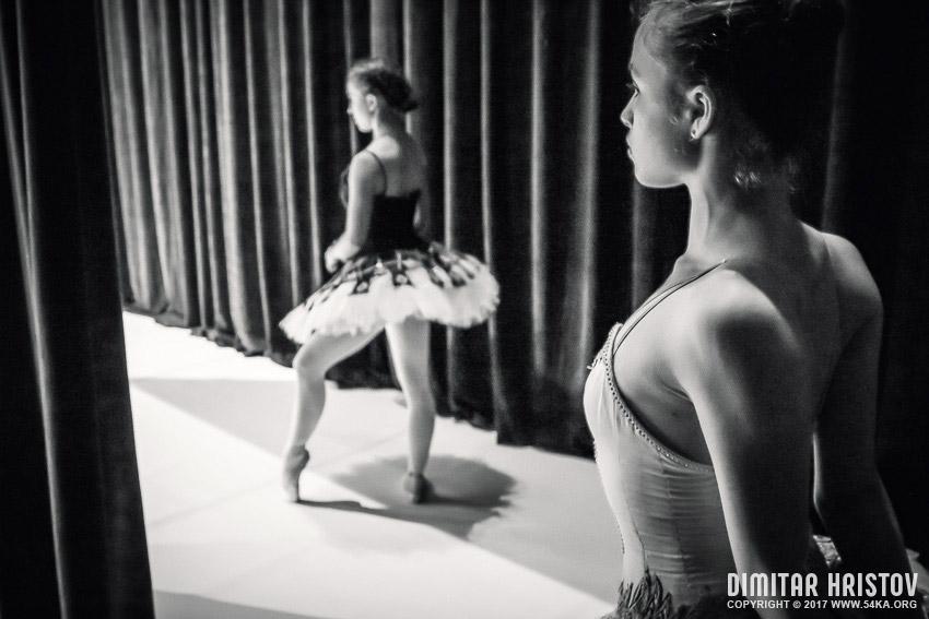 Ballet Dancer   Backstage photography other  Photo
