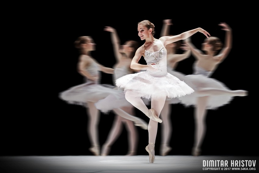 Ballet Dancer   Dance Photography Long Exposure photography other top rated featured  Photo
