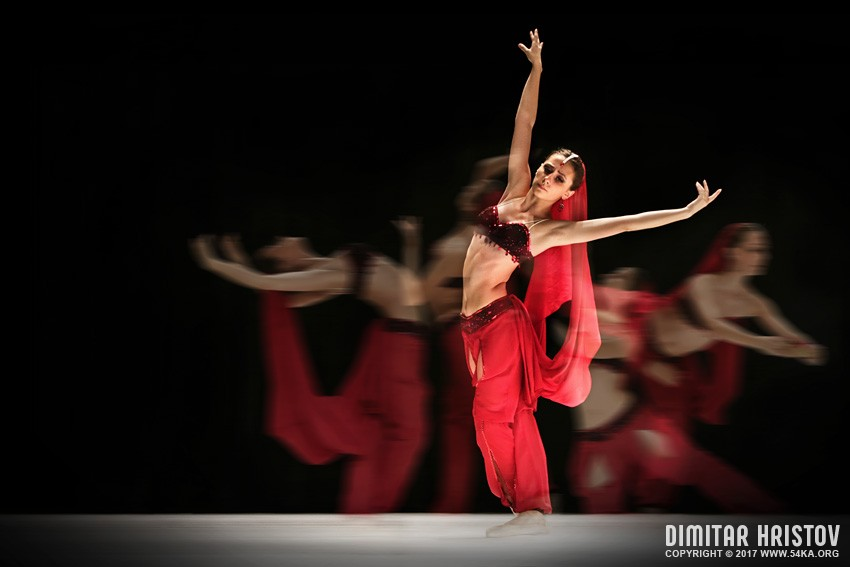 La Bayadere   Ballerina in red tutu ballet photography other top rated featured  Photo