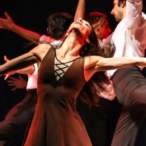 Zorba The Greek – Ballet by Mikis Theodorakis – Sofia National Opera and Ballet