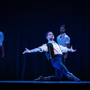 Zorba The Greek – Sofia National Opera and Ballet