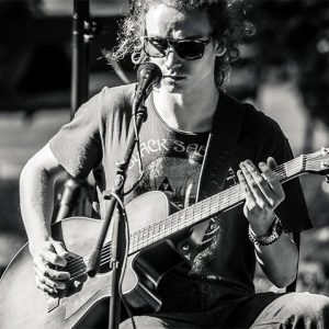 BLOODRUSH – outdoor unplugged concert – FullHD Video Slideshow
