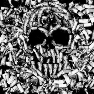 Cigarettes…?
