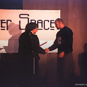 Computer Space – 1st Place Award for Dimitar Hristov