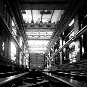 Santa Justa Elevator – Lisbon (Elevador de Santa Justa)