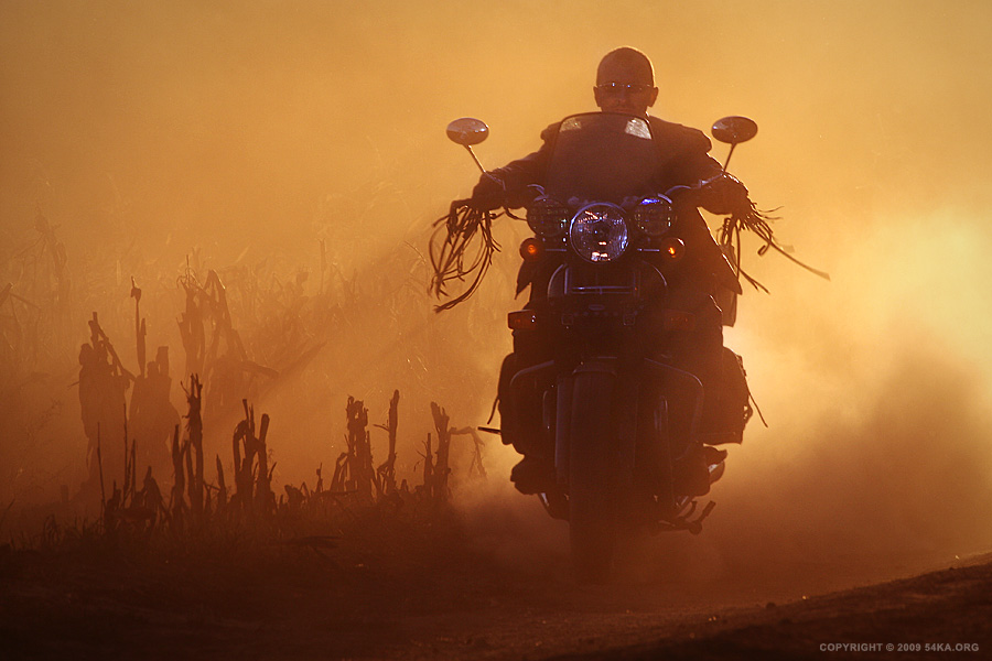 Iron Horses (Part 6)   Sunset Rider Motorcycle photography other featured  Photo