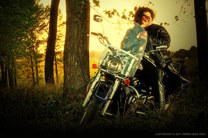 Sunrise I photography portraits featured  Photo